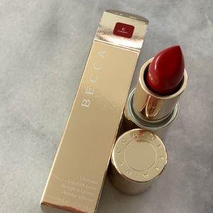 Becca Ultimate Lipstick Love C Cherry